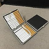 Zoom IMG-2 elegante umidificatore per sigari custodia