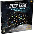 Star Trek Catan Expansion Federation Space