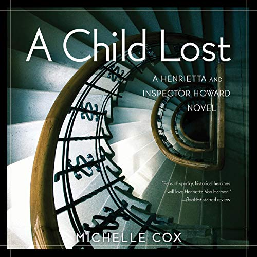 A Child Lost  By  cover art