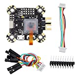 Qiyue Bao Zhuang Combinaison Auto-installable Contrôleur de vol F4 Pro V4 F4 + OSD + PDB for FPV RC Mini Avions de Course Pièces de Rechange for Quardcopter