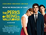The Perks of Being A WallFlower - Emma Watson – Film