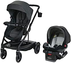 Graco Uno2Duo Travel System - Ace