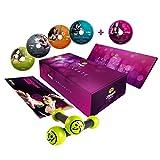 Zumba Exhilarate - Pack DVD - Danse & Fitness - DVD Bonus Inclus