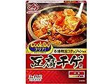クックドゥ コリア 豆腐チゲ用 箱180g
