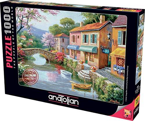 tiendas de rompecabezas en puebla fabricante Anatolian
