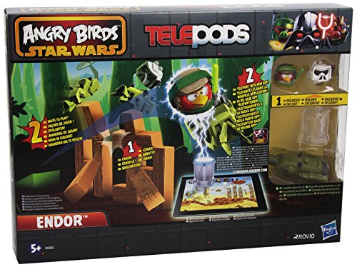 Angry Birds Star Wars Telepods Vehicle Pack