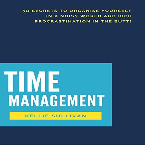Couverture de Time Management