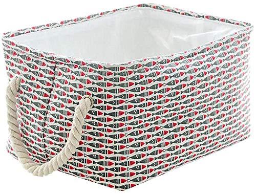 LHYLHY Cajas de Almacenamiento para niños Cube Cajas de Almacenamiento pequeñas Cajas de Almacenamiento para niños