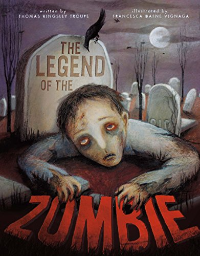 The Legend of the Zombie (Legend Has It) (English Edition)
