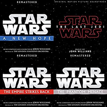 Star Wars: Best of The Jedi