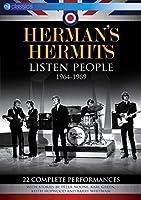Listen People 1964 [DVD]