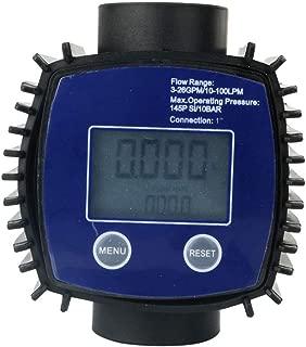 flowvis flow meter