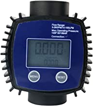 Best water flow meter 1 1 2 inch Reviews