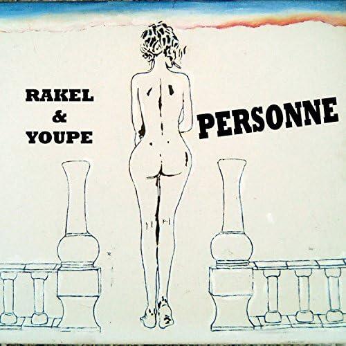 Youpe & Rakel