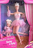 Barbie Ballet Recital KELLY Doll Gift Set (1997)