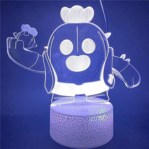 Lámpara 3D de ilusión de ilusión con LED de los Vengadores, superhéroes de Star Lord, figura USB para regalo de cumpleaños, lámpara de mesa dormitorio neon-B11-B32