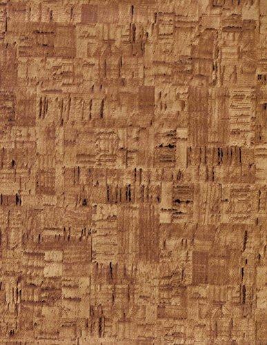 Oracal Film autocollant bois 2 m x 60 cm Meuble Bois Film Film décoratif Film décoratif Armoire d'écran Motif 61