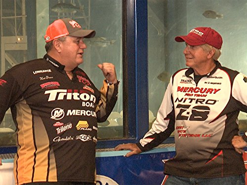 Interview with Radio Host and Bass Pro Kent Brown