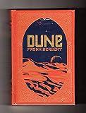 Dune (Barnes & Noble Collectible Editions) [Gebundene Ausgabe] by Frank Herbert
