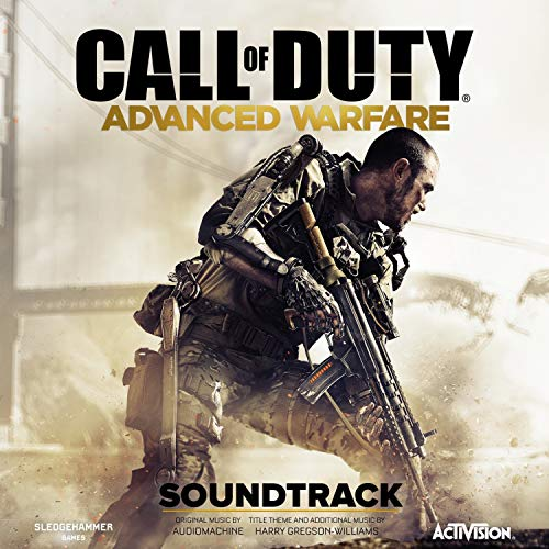 Call of Duty: Advanced Warfare (Original Game Soundtrack)