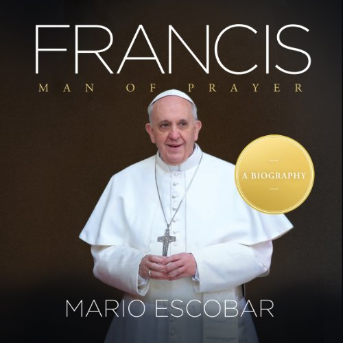 Francis audiobook cover art