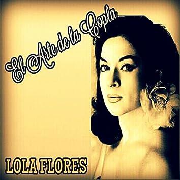 Lola Flores - El Arte de la Copla