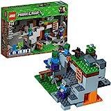 LEGO NINJAGO Fire Fang 70674 Snake Action Toy...