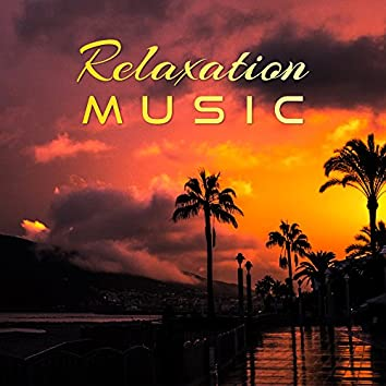 Relaxation Music – Best Chill Out Mix, Deep Ambience, Summer Chill, Zen, Meditation, Rest, Peaceful Mind