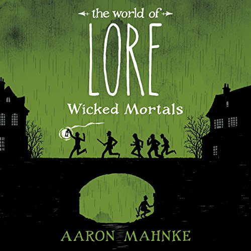 The World of Lore, Volume 2: Wicked Mortals cover art
