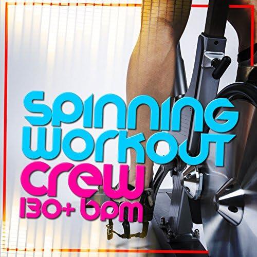 Running Spinning Workout Music, Spinning Workout & Workout Crew