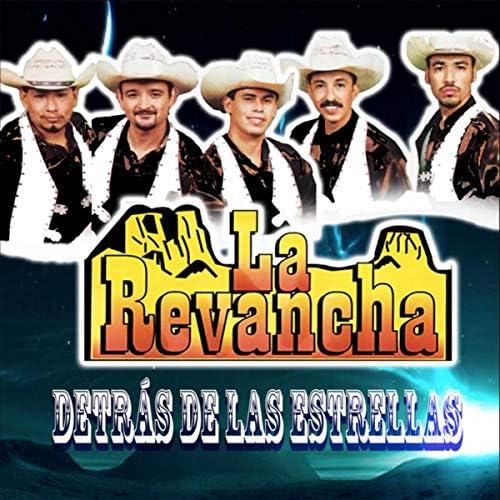La Revancha feat. JOSE CARLOS VARGAS AYALA