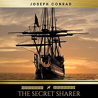 The Secret Sharer                   By:                                                                                                                                 Joseph Conrad                               Narrated by:                                                                                                                                 Mark Mcnamara                      Length: 1 hr and 41 mins     2 ratings     Overall 5.0
