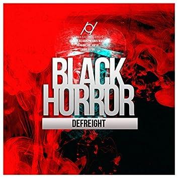 Black Horror EP