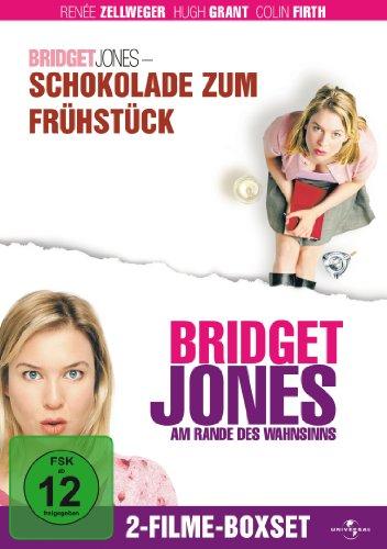 Bridget Jones - 2-Filme-Boxset [2 DVDs]