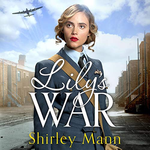 Lily's War cover art
