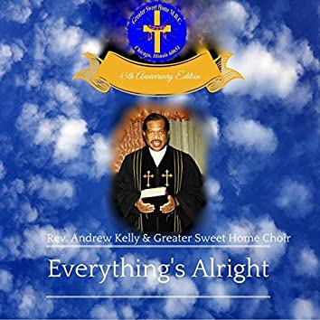 Everything's Alright (45th Anniversary Edition)