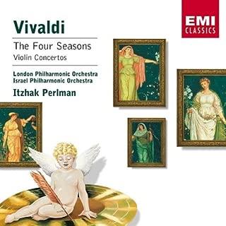Four Seasons op.8 (1987 Digital Remaster), Winter: Largo