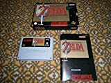 The Legend Of Zelda - A Link To The Past -