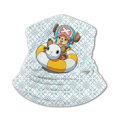 Dydan Tne Máscara Facial sin Costuras de respiración para niños y niñas de una Pieza, Cubierta de Boca para Estudiantes, pañuelo para la Cabeza para la Escuela, Deportes NCK-2609