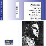 ヴェルディ : 「ナブッコ」 (Verdi : Nabucco / Aldo Protti , Marcella de Osma , Raffaele Arie , Franco Tagliavini , Nicola Rescigno) (2CD) [輸入盤]