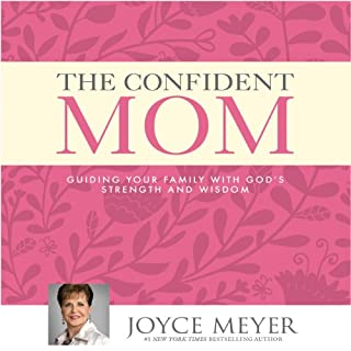 The Confident Mom cover art