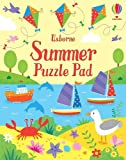 Summer Puzzle Pad (Puzzle Pads)