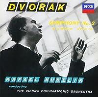 ドヴォルザーク:交響曲 第7番・第9番《新世界より》、弦楽セレナーデ、チェロ協奏曲