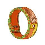 Para'Kito Bracelet Anti-Moustiques Enfant Toucan