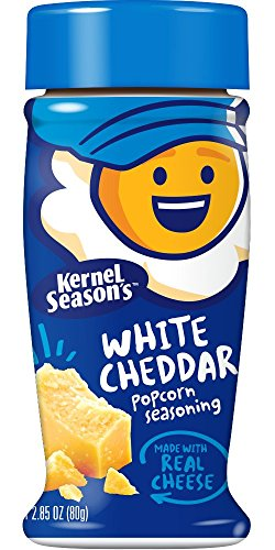 Product Image 1: Kernel Season's Popcorn Seasoning, White Cheddar, 2.85 Ounce (Pack of 6)
