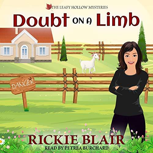 Doubt on a Limb cover art