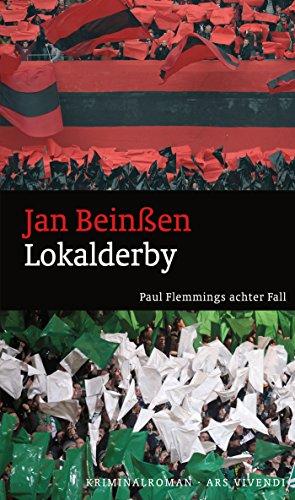 Lokalderby (eBook): Paul Flemmings achter Fall - Frankenkrimi