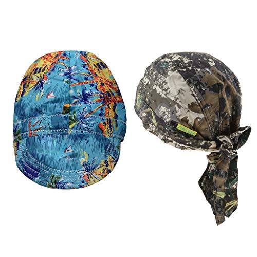 Máscara Para Soldar 2x Sombrero Gorro Sombrero Protección Para La Cabeza Casco Para Soldar Máscaras Para Soldar