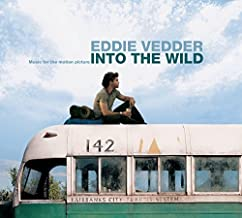 Into the Wild by Eddie Vedder (2007-09-18)