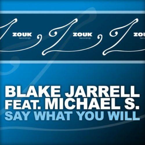 Blake Jarrell feat. Michael S.
